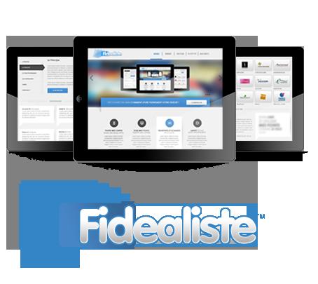 Fidealiste's Company logo